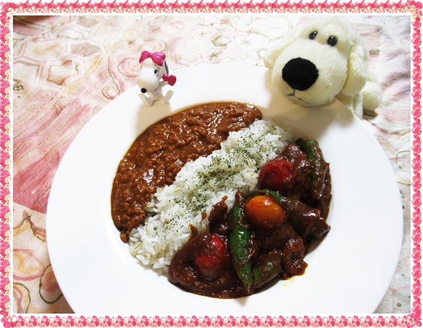 ヒルナンデス,漬けるだけレシピ,キーマカレー,夏野菜,時短,材料,